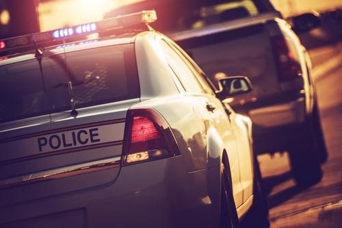 DUI arrests in Colorado