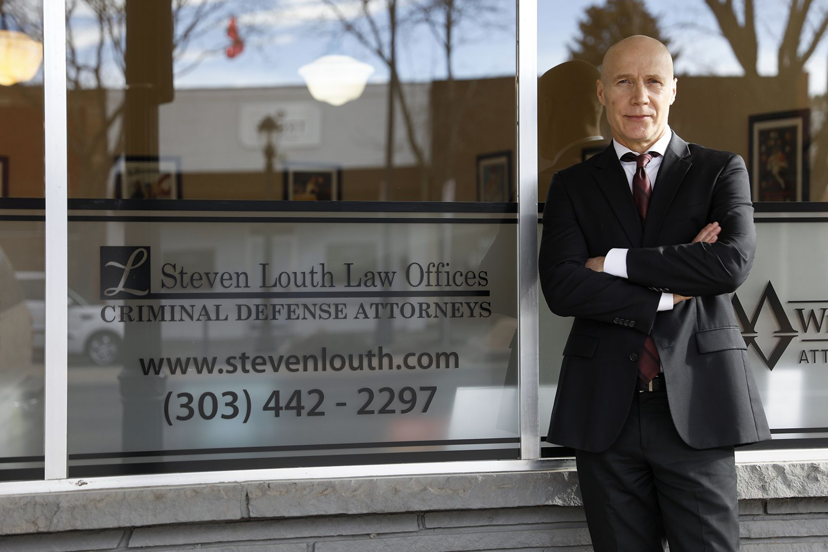 Steven Louth Law Offices