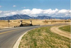 the mountains seen near Broomfield Colorado | Broomfield Criminal Defense Lawyer