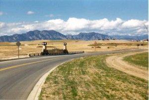 the mountains seen near Broomfield Colorado | Broomfield Criminal Defense Lawyer