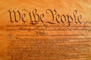 The Constitution of the United States | What constitutes a Violation of Constitutional Rights
