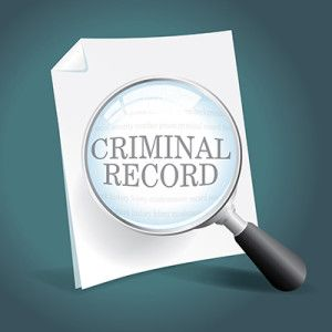 Reviewing a Criminal Record | Job Hunting After a Felony Conviction