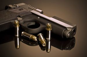 Handgun and Hollow Points | Legislation Would Put Concealed Guns in Colorado Schools