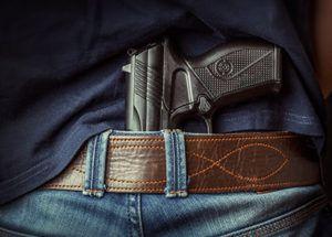 Hidden gun | Who Can Own a Firearm in Colorado