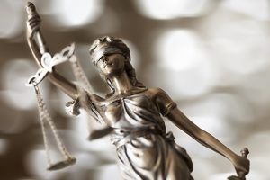 Statue of Lady Justice | Important information regarding Boulder Municipal Code Title V from Boulder Municipal Attorney Steven Louth